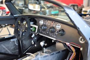 Dashboard GTO