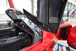 Scharnier GTO